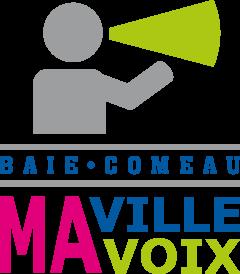 Ma ville Ma voix de Baie-Comeau